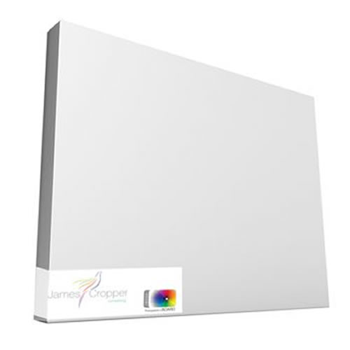 "JCC Inkjet Printable Gloss Photo Board Sheets - 1.3mm - 975gsm - 16"" x 20"" x 20 sheets - JCPG131620 - express delivery from GDS - Graphic Design Supplies Ltd"