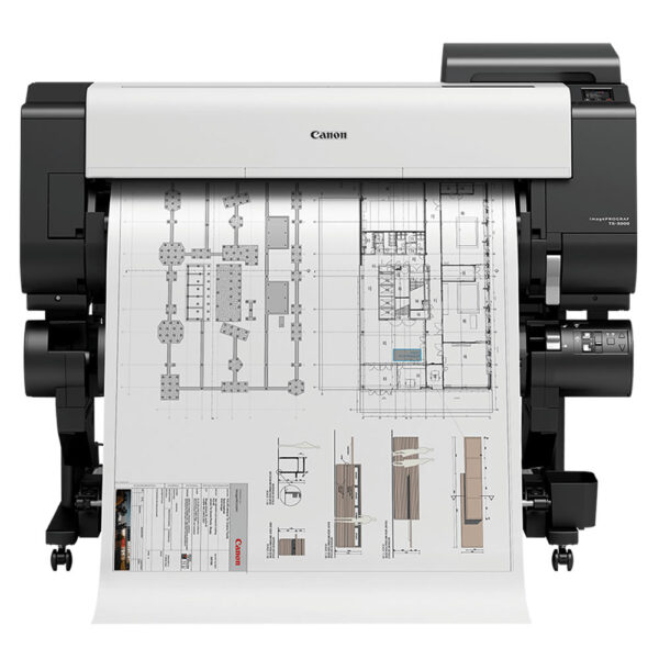 Canon TX-3000 Printer