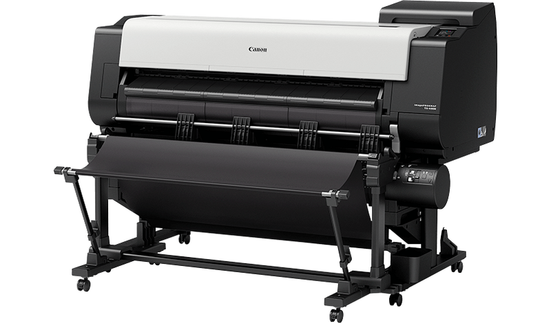 "Canon imagePROGRAF TX-4000 Printer - 44"" inch - B0 - 5 Colour - Pigment Ink - CAD Plotter | General Purpose | Poster Printer"