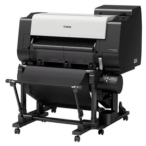 Canon SS-21 Sheet Stacker | 2456C001AA | for Canon TX-2000 Printer