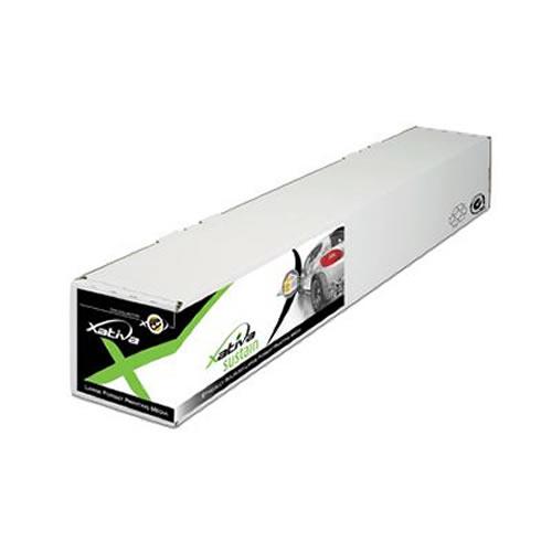 """Xativa X-Press Matt Coated Paper Roll - 120gsm - 33.1"""" inch - A0 - 841mm x 45mt - XXPMC120-33"""