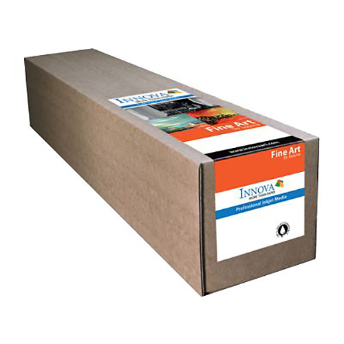 Innova Cold Press Rough Textured Paper - 315gsm - 914mm x 15mt - IFA-13-914x15
