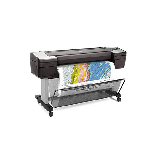 "HP DesignJet T1700 Printer - 44"" inch - B0 - 6 Colour - Photo & Graphics Postscript Production Printer - W6B55A"