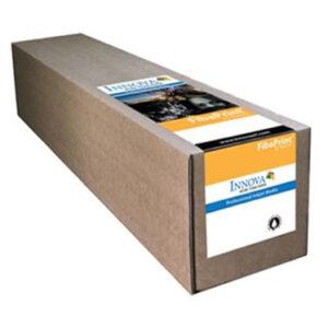 Innova FibaPrint White Semi Matte Paper Roll - 300gsm - 1118mm x 15mt - IFA-29-1118x15