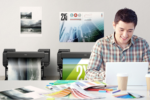Why buy your printer from GDS | Graphic Design Supplies?