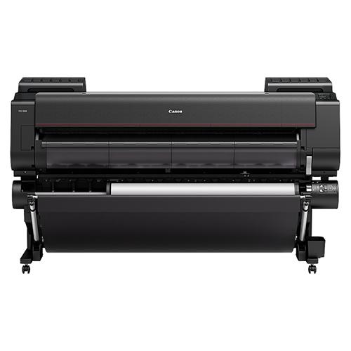 "Canon imagePROGRAF PRO-6000 Printer | 60"" inch | 12 Colour | Photographic | Fine Art Printer | 2400C003AA"