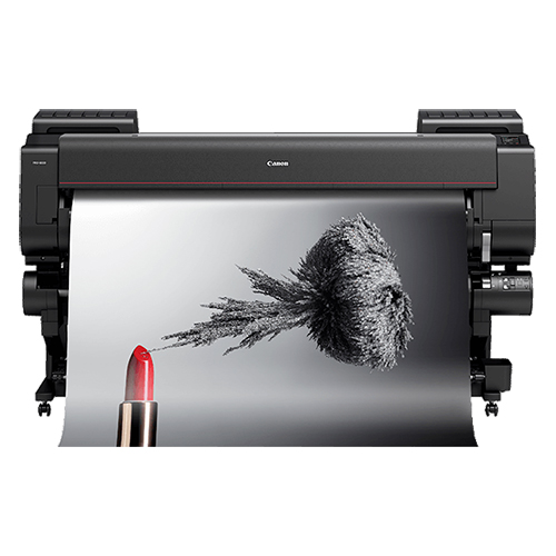 "Canon imagePROGRAF PRO-6000 Printer | 60"" inch 