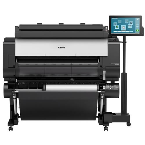 "Canon imagePROGRAF TX-3000 MFP T36 - 36"" inch - A0 - 5 Colour - Pigment Ink - 