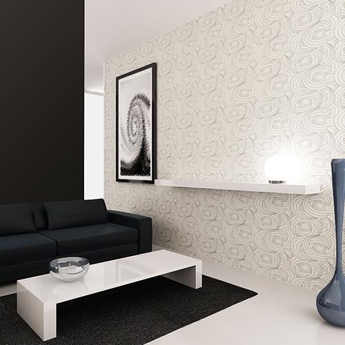 """PermaJet Wall-Art Wallpaper 170 Paper Roll - 170gsm - 24"""" inch - 610mm x 30.5mt - APJ24468"""