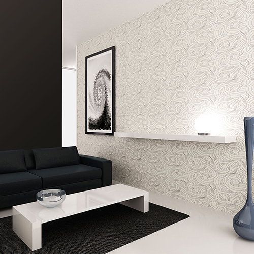 """PermaJet Wall-Art Wallpaper 170 Paper Roll - 170gsm - 44"""" inch - 1118mm x 30.5mt - APJ24488"""