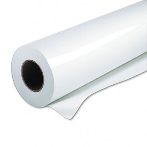 """Canon Group Oce IJM262 Satin Photo Paper Roll - 190gsm - 42"""" inch - 1067mm x 60mt - 97004031"""