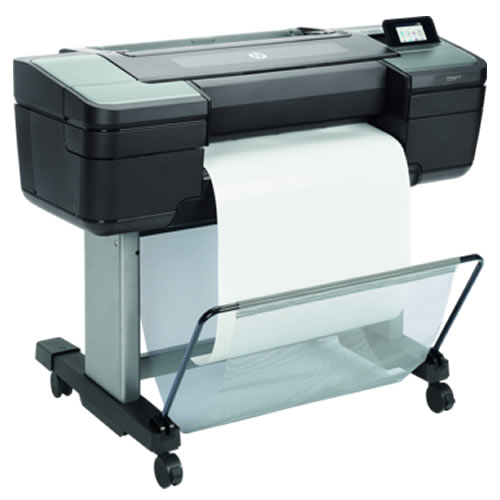 "HP DesignJet Z6 Postscript Printer | 24"" inch 