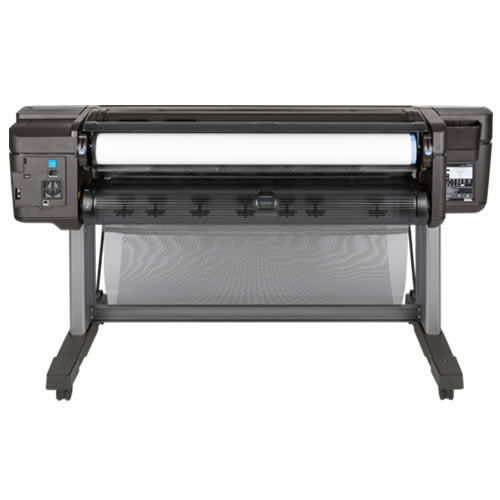 "HP DesignJet Z6dr Postscript Printer with Dual Roll and V Trimmer | 44"" inch 