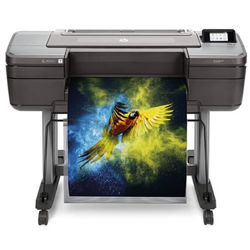 "HP DesignJet Z9+ Postscript Printer | 24"" inch 