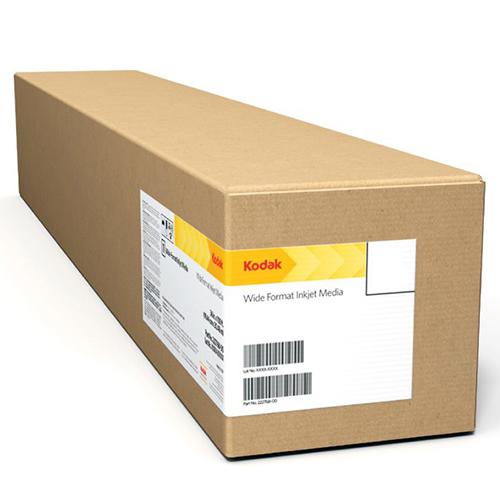 "Kodak Premium Rapid Dry Photographic Glossy Paper Roll - 255gsm - 24"" inch - 610mm x 30.5mt - KPRDPG24"
