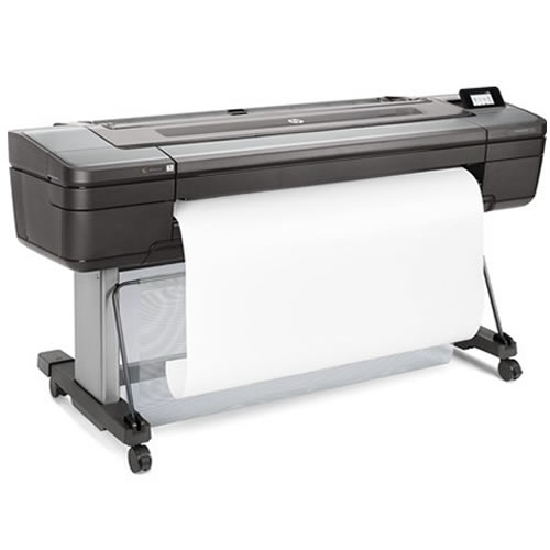 """HP DesignJet Z9+dr Postscript Printer 