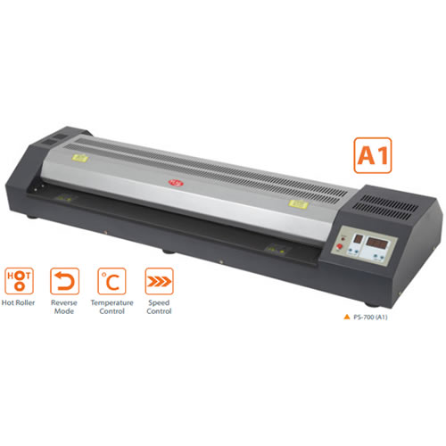 Peak Performance Pouch Laminator | A1 | PS-700
