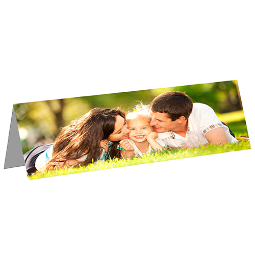 Fotospeed Fotocards - Matt Duo 240 - Greetings Cards - 240gsm - i3 x 25 Cards - 7D188C