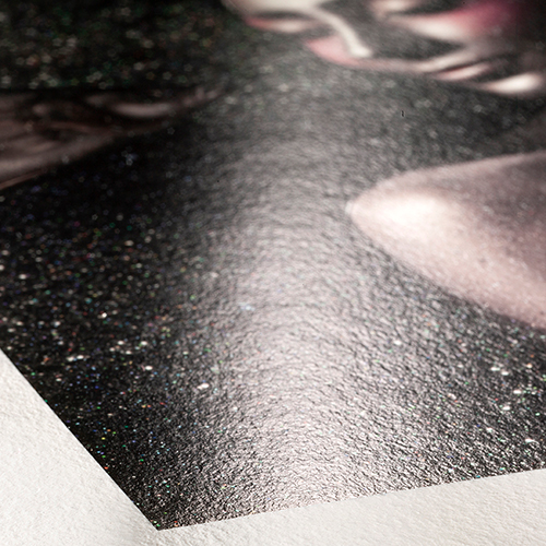 "Hahnemühle Photo Rag Metallic Roll - 340gsm - 44"" inch - 1118mm x 12mt - 10643571"