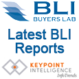Latest BLI Large Format Printer Comparison Reports