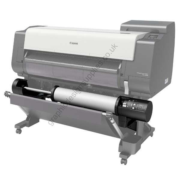 Canon RU-32 Dual Roll Unit | for Canon TX-3000 Printers | 2455C002AA