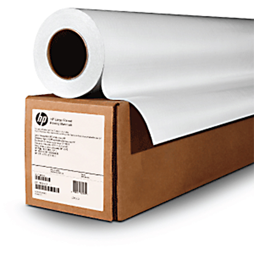 "HP Recycled Satin Canvas - 330gsm - 44"" inch - 1118mm x 15.2mt - 4NT73A"