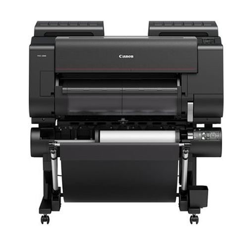 Canon PRO-2000 Printer - image for illustration purposes - printer not included