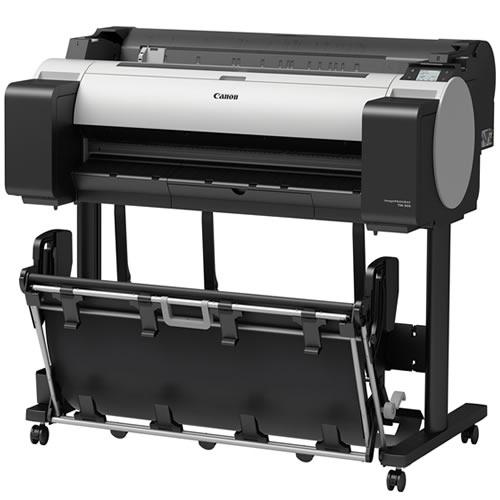 Canon TM-300 Printer - printer not included