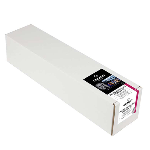 "Canson Infinity Photo HighGloss Premium RC 315 Extra Smooth Gloss Paper Roll - 315gsm - 24"" inch - 610mm x 15.2mt - C0002298"