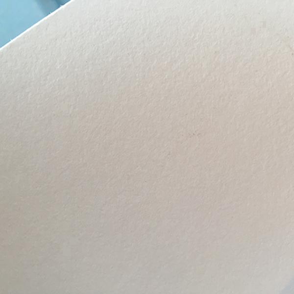 """GDS Matt Smooth Fine Art Cotton Paper Roll 300gsm 24"""" inch A1 610mm 15mt - CLOSEUP"""