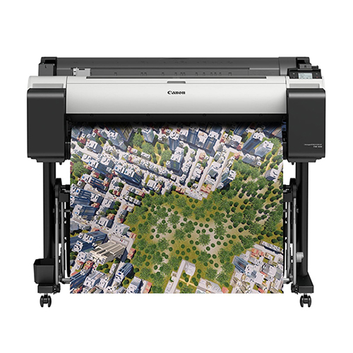 Canon TM-300 Printer - for illustration purposes only - printer not included