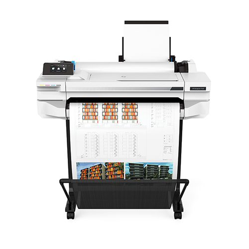 "HP DesignJet T530 Printer | 24"" inch 