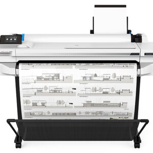 "HP DesignJet T530 Printer | 36"" inch 