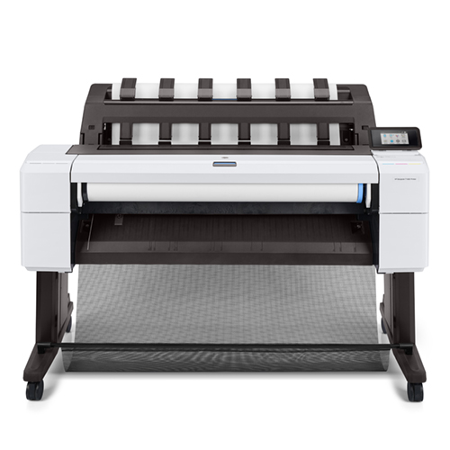 "HP DesignJet T1600PS Printer | 36"" inch 