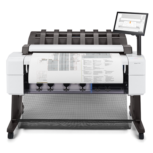 "HP DesignJet T2600dr PS MFP | 36"" inch 