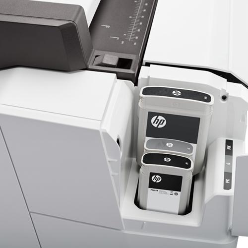 "HP DesignJet T2600dr PS MFP | 36"" inch | A0 | 6 Colour | CAD & General Purpose Technical PostScript Printer | Scanner | Copier | MFP with Dual Roll | 3EK15A"