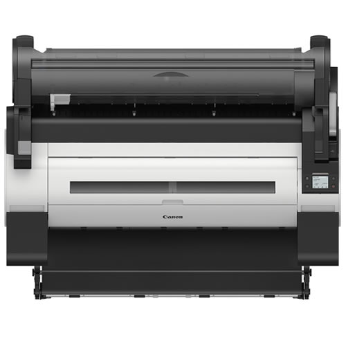 "Canon imagePROGRAF TM-300 Printer - 36"" inch - A0 - 5 Colour - Pigment Ink - CAD Plotter 