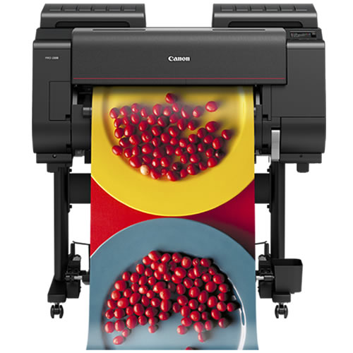 "Canon imagePROGRAF PRO-2100 Printer | 24"" inch 