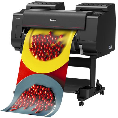 "Canon imagePROGRAF PRO-2100 Printer | 24"" inch | A1 | 12 Colour | Photographic | Fine Art Printer | 3867C003AA"