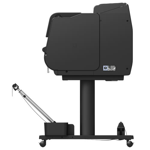 Canon imagePROGRAF PRO-2100 Printer | Side View | Single Roll