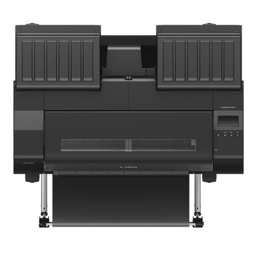 Canon imagePROGRAF PRO-2100 Printer | Top View