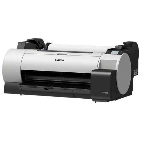 "Canon imagePROGRAF TA-20 Printer | 24"" inch 