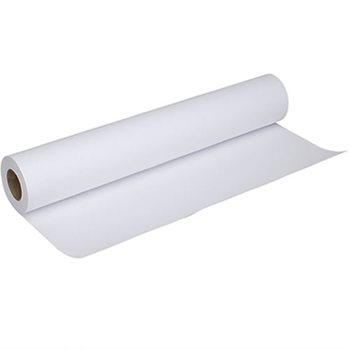 "Canon TA-30 Printer Paper | Standard Uncoated Inkjet CAD Plotter Paper Roll | 90gsm | 36"" inch 