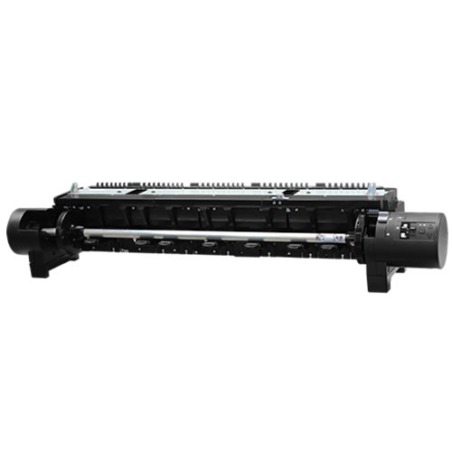 RH-43 Dual Roll Unit for Canon PRO-4100S Printer - Optional Extra