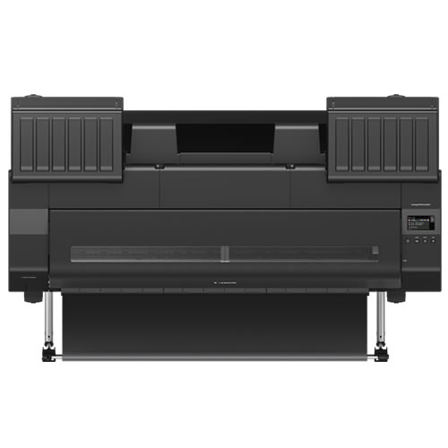 "Canon imagePROGRAF PRO-4100S SR Printer | with Single Roll Feed | 44"" inch 