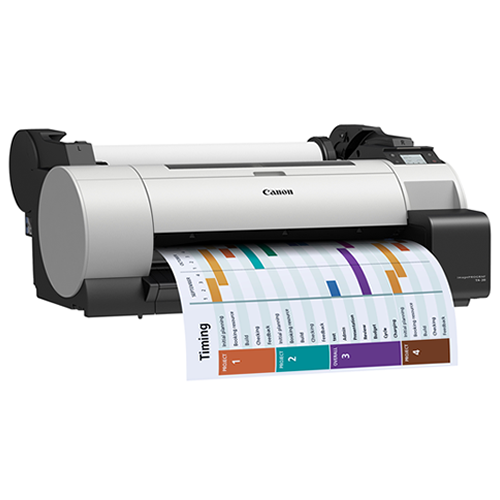 """Canon imagePROGRAF TA-20 Printer 