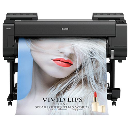 """Canon imagePROGRAF PRO-4100S SR Printer 