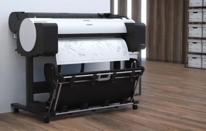 Canon TM-Series Printers