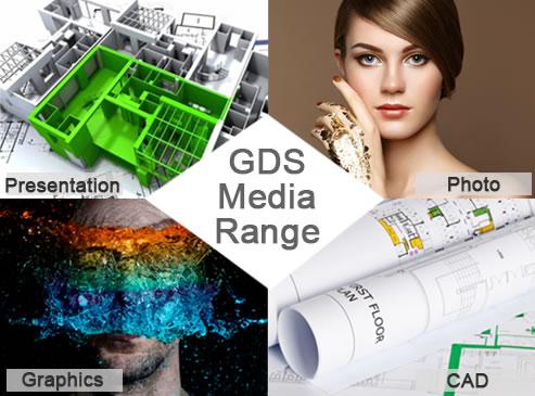 GDS Media Range