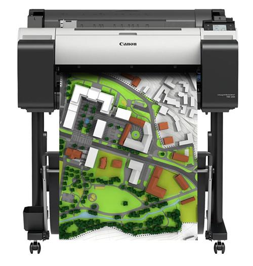 Canon TM-200 imagePROGRAF Printer